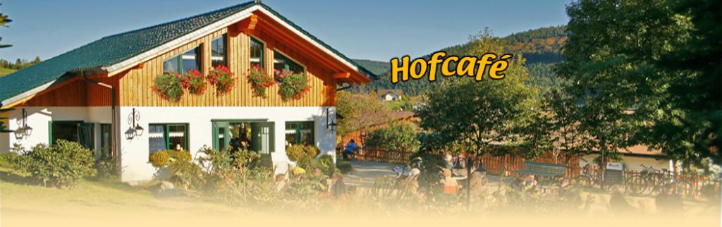 Hofcafe Heinemann in Langenei-Kickenbach